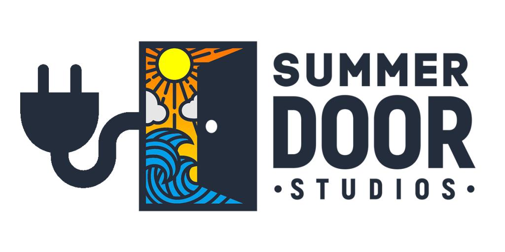 Summer Door is Live